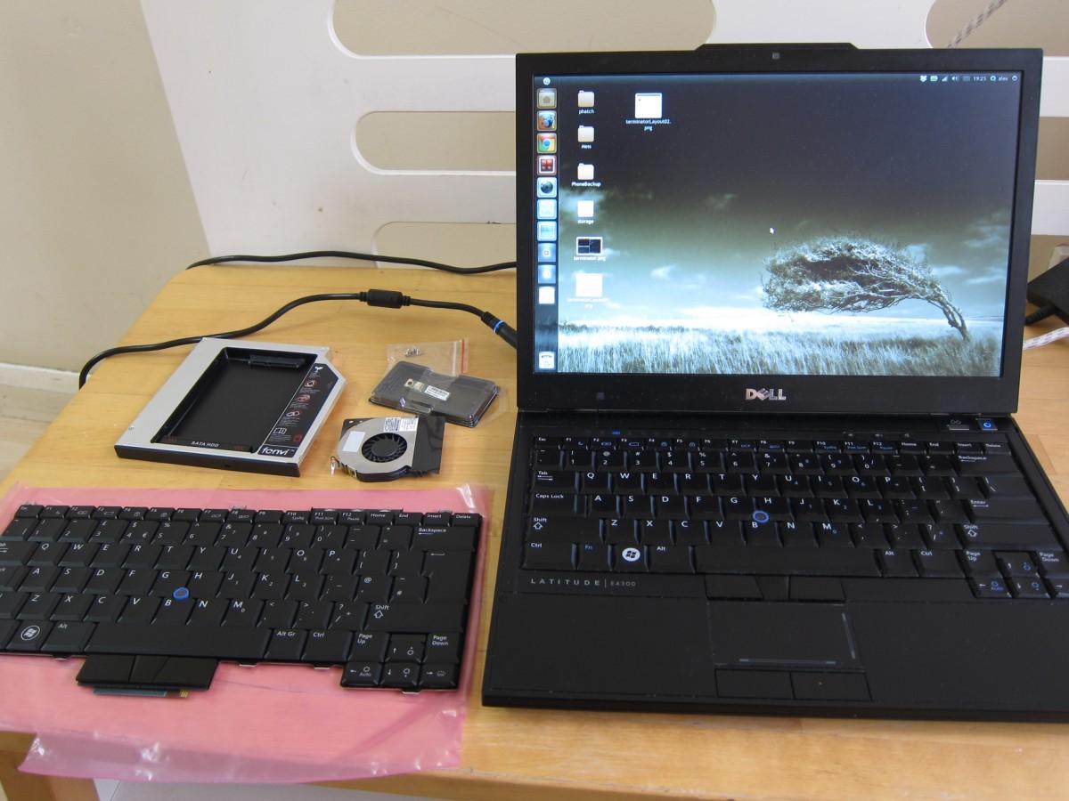 Upgrading my E4300 | Al4
