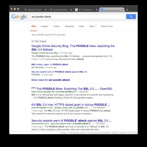 google-ssl-poodle